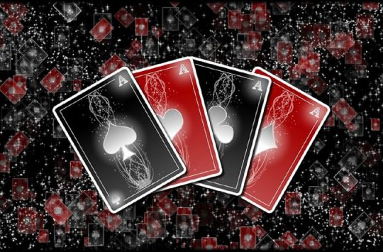 Покер Онлайн С Компьютером